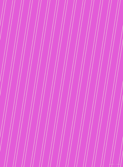 81 degree angles dual stripe line, 1 pixel line width, 6 and 20 pixels line spacing, Cararra and Free Speech Magenta dual two line striped seamless tileable