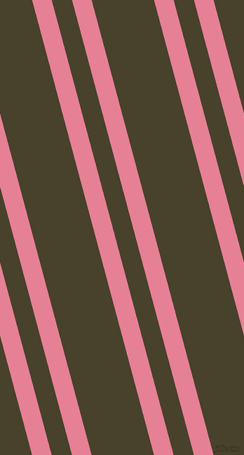 105 degree angles dual stripes lines, 27 pixel lines width, 28 and 86 pixels line spacing, Carissma and Onion dual two line striped seamless tileable
