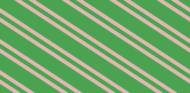 147 degree angles dual striped lines, 13 pixel lines width, 14 and 50 pixels line spacing, Cavern Pink and Fruit Salad dual two line striped seamless tileable