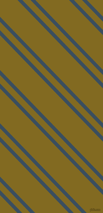 134 degree angles dual striped lines, 12 pixel lines width, 20 and 83 pixels line spacingCello and Yukon Gold dual two line striped seamless tileable