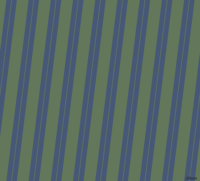 83 degree angles dual stripes line, 16 pixel line width, 2 and 38 pixels line spacing, Chambray and Axolotl dual two line striped seamless tileable
