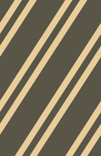 57 degree angle dual stripes line, 25 pixel line width, 26 and 98 pixel line spacing, Chamois and Millbrook dual two line striped seamless tileable