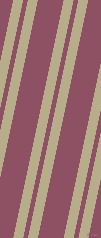 78 degree angles dual striped lines, 34 pixel lines width, 16 and 88 pixels line spacing, Chino and Cannon Pink dual two line striped seamless tileable