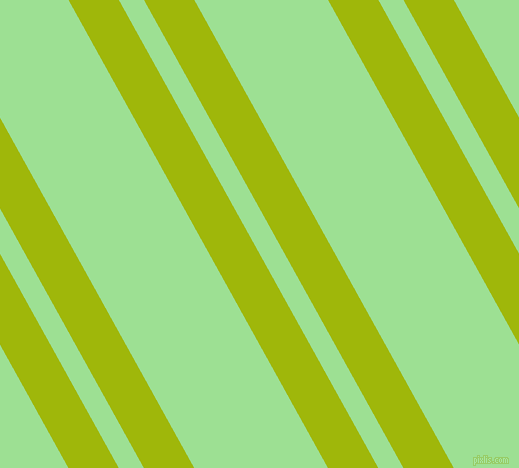 119 degree angle dual stripes line, 44 pixel line width, 22 and 117 pixel line spacing, Citrus and Granny Smith Apple dual two line striped seamless tileable