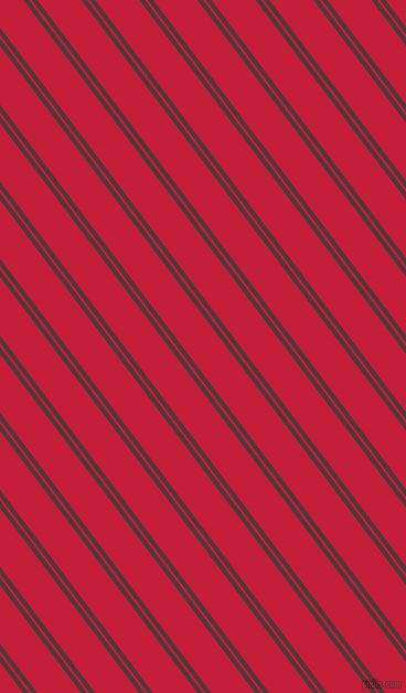 127 degree angles dual stripes lines, 4 pixel lines width, 2 and 32 pixels line spacing, Cocoa Bean and Cardinal dual two line striped seamless tileable