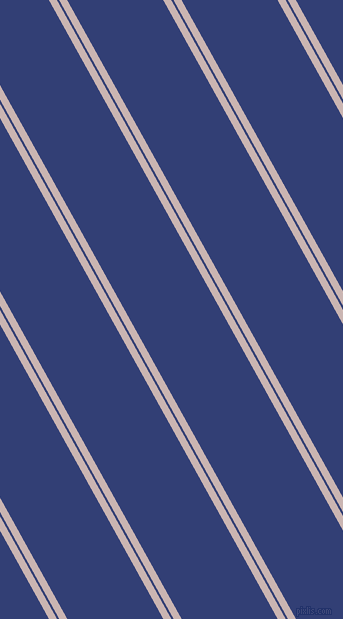 119 degree angle dual striped line, 7 pixel line width, 2 and 84 pixel line spacing, Cold Turkey and Resolution Blue dual two line striped seamless tileable