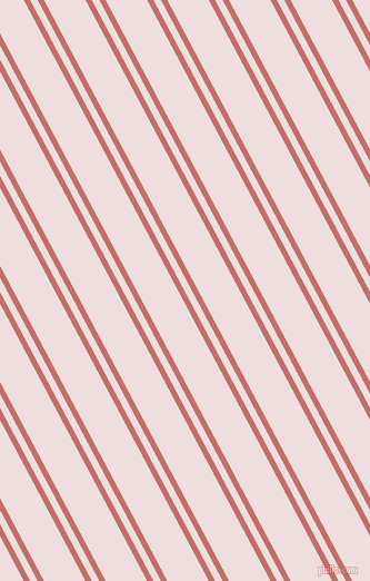 118 degree angles dual stripe lines, 5 pixel lines width, 6 and 33 pixels line spacing, Contessa and Soft Peach dual two line striped seamless tileable