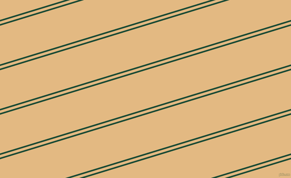 17 degree angle dual stripe line, 5 pixel line width, 8 and 119 pixel line spacing, County Green and Maize dual two line striped seamless tileable