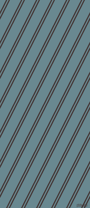 63 degree angles dual stripes lines, 4 pixel lines width, 4 and 33 pixels line spacing, Cowboy and Gothic dual two line striped seamless tileable