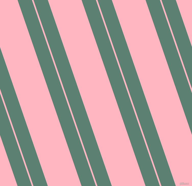 109 degree angle dual striped lines, 53 pixel lines width, 6 and 125 pixel line spacing, Cutty Sark and Light Pink dual two line striped seamless tileable