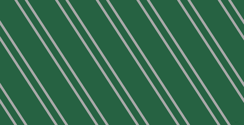123 degree angles dual stripe lines, 8 pixel lines width, 20 and 74 pixels line spacingDark Gray and Green Pea dual two line striped seamless tileable