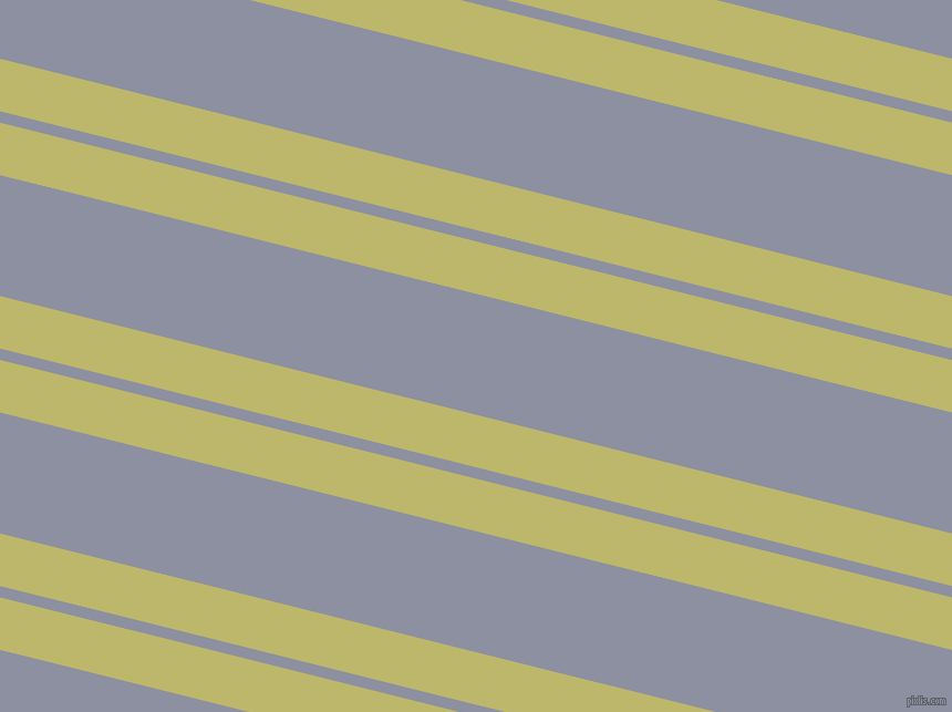166 degree angle dual striped line, 46 pixel line width, 10 and 106 pixel line spacing, Dark Khaki and Manatee dual two line striped seamless tileable