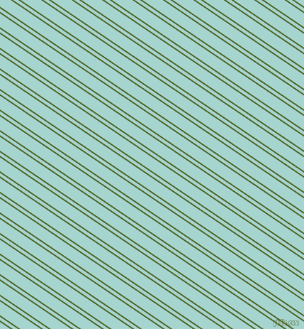 146 degree angles dual striped lines, 2 pixel lines width, 4 and 16 pixels line spacing, Dark Olive Green and Sinbad dual two line striped seamless tileable