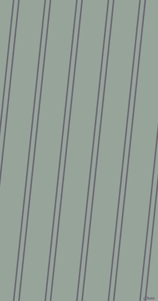 84 degree angles dual stripes lines, 5 pixel lines width, 12 and 80 pixels line spacing, Dolphin and Edward dual two line striped seamless tileable
