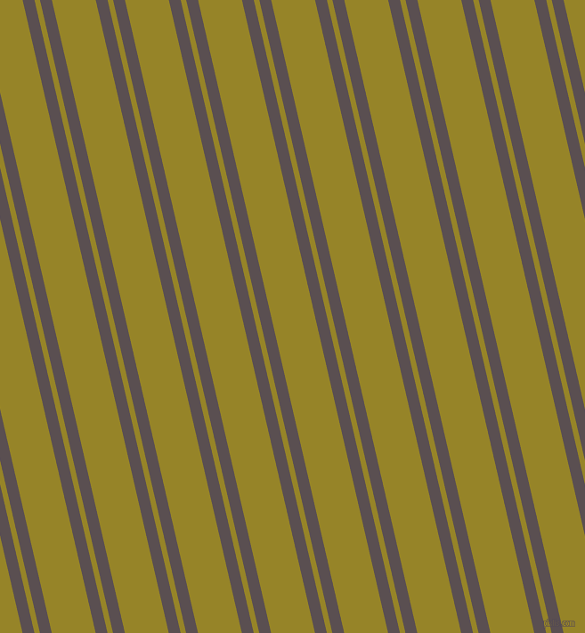 103 degree angle dual stripes lines, 13 pixel lines width, 6 and 48 pixel line spacing, Don Juan and Lemon Ginger dual two line striped seamless tileable