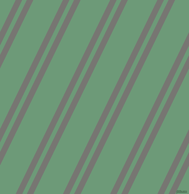 64 degree angle dual stripe lines, 20 pixel lines width, 14 and 90 pixel line spacing, Dove Grey and Oxley dual two line striped seamless tileable