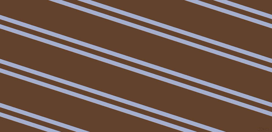 162 degree angle dual stripe lines, 14 pixel lines width, 16 and 98 pixel line spacing, Echo Blue and Irish Coffee dual two line striped seamless tileable