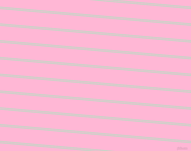 175 degree angles dual stripes lines, 3 pixel lines width, 2 and 49 pixels line spacing, Edgewater and Cotton Candy dual two line striped seamless tileable