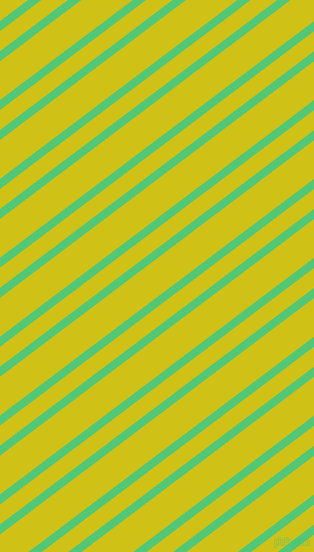 37 degree angles dual striped line, 8 pixel line width, 16 and 31 pixels line spacing, Emerald and Bird Flower dual two line striped seamless tileable