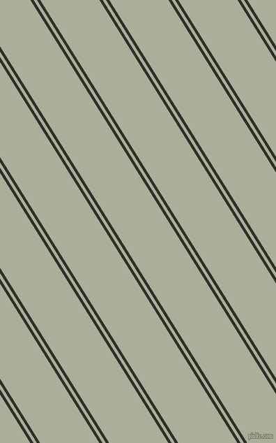 122 degree angles dual stripes lines, 4 pixel lines width, 4 and 72 pixels line spacing, Eternity and Green Spring dual two line striped seamless tileable