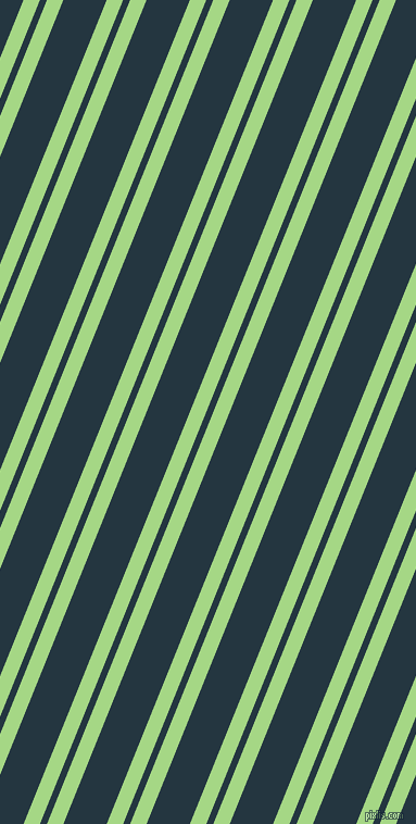68 degree angle dual stripes lines, 14 pixel lines width, 6 and 37 pixel line spacing, Feijoa and Elephant dual two line striped seamless tileable