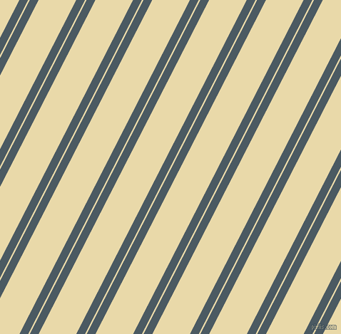 63 degree angles dual stripe lines, 11 pixel lines width, 2 and 47 pixels line spacing, Fiord and Sidecar dual two line striped seamless tileable