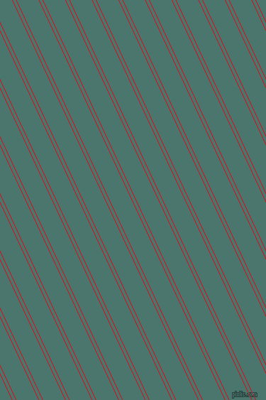 115 degree angles dual striped line, 1 pixel line width, 4 and 28 pixels line spacing, Fire Engine Red and Dark Green Copper dual two line striped seamless tileable