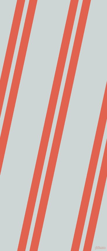 78 degree angles dual stripe line, 27 pixel line width, 14 and 111 pixels line spacing, Flamingo and Zumthor dual two line striped seamless tileable