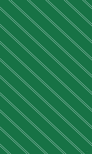 137 degree angle dual striped lines, 1 pixel lines width, 4 and 37 pixel line spacing, Foam and Dark Spring Green dual two line striped seamless tileable