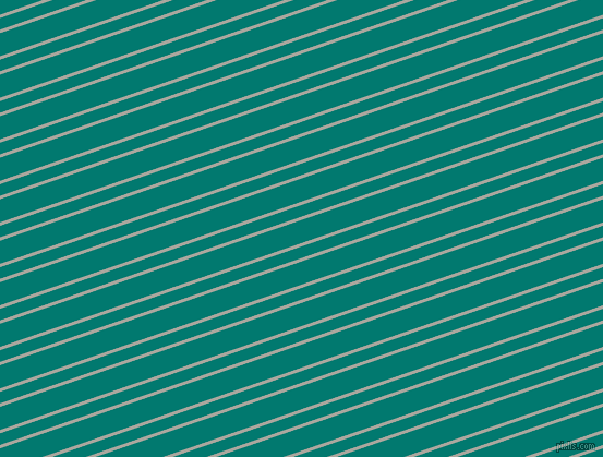 19 degree angles dual striped line, 3 pixel line width, 10 and 20 pixels line spacing, Foggy Grey and Pine Green dual two line striped seamless tileable