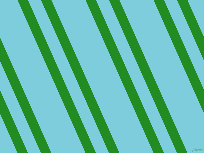 114 degree angle dual stripe line, 32 pixel line width, 40 and 105 pixel line spacing, Forest Green and Spray dual two line striped seamless tileable
