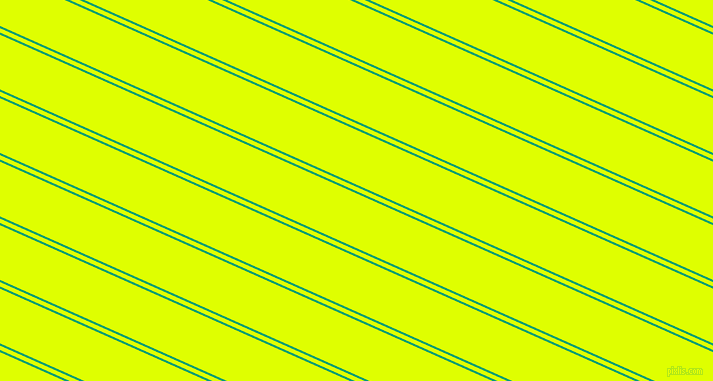 156 degree angles dual striped line, 2 pixel line width, 4 and 50 pixels line spacing, Free Speech Aquamarine and Chartreuse Yellow dual two line striped seamless tileable