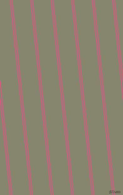 96 degree angles dual stripes lines, 2 pixel lines width, 4 and 57 pixels line spacing, French Rose and Schist dual two line striped seamless tileable