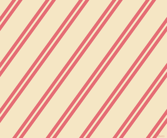 54 degree angle dual stripe lines, 14 pixel lines width, 8 and 79 pixel line spacing, Froly and Pipi dual two line striped seamless tileable