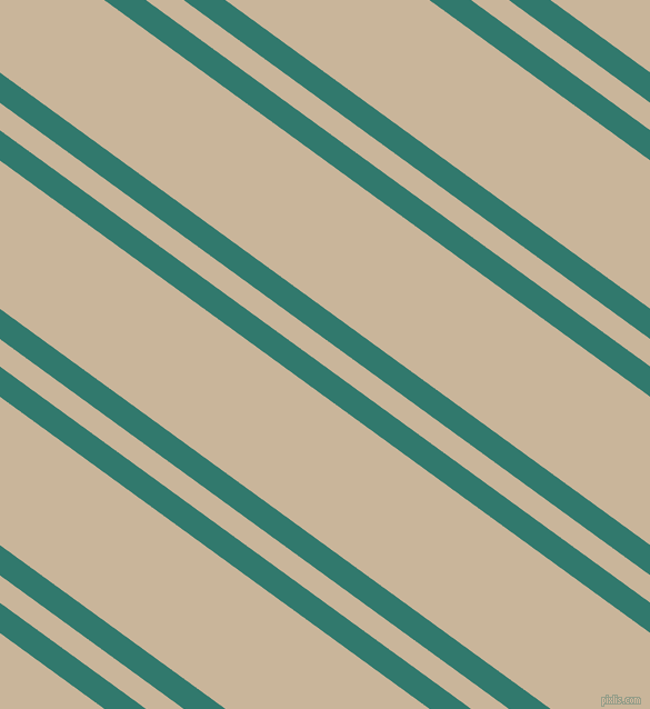 144 degree angles dual striped line, 22 pixel line width, 20 and 108 pixels line spacing, Genoa and Sour Dough dual two line striped seamless tileable
