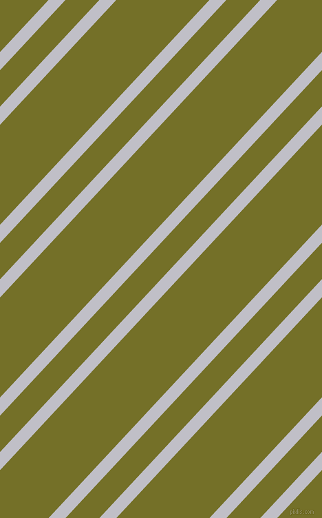 47 degree angle dual stripe lines, 18 pixel lines width, 36 and 99 pixel line spacing, Ghost and Olivetone dual two line striped seamless tileable