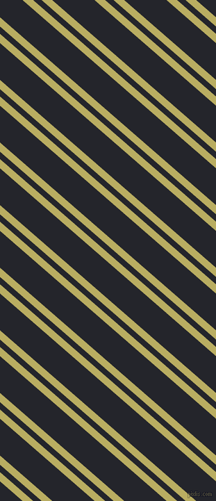 139 degree angle dual stripes lines, 10 pixel lines width, 8 and 40 pixel line spacing, Gimblet and Black Russian dual two line striped seamless tileable