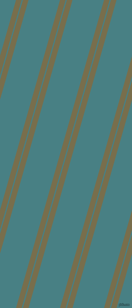 74 degree angles dual striped lines, 18 pixel lines width, 4 and 101 pixels line spacing, Go Ben and Paradiso dual two line striped seamless tileable