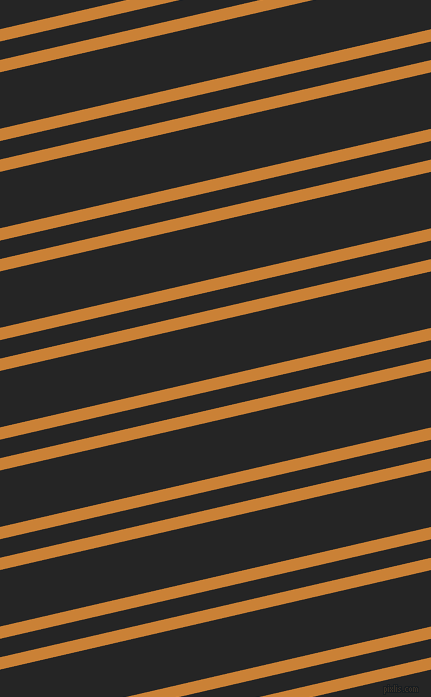 13 degree angles dual stripes line, 12 pixel line width, 18 and 55 pixels line spacing, Golden Bell and Nero dual two line striped seamless tileable