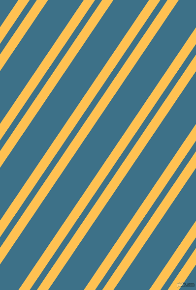 56 degree angle dual stripe lines, 19 pixel lines width, 12 and 60 pixel line spacing, Golden Tainoi and Calypso dual two line striped seamless tileable