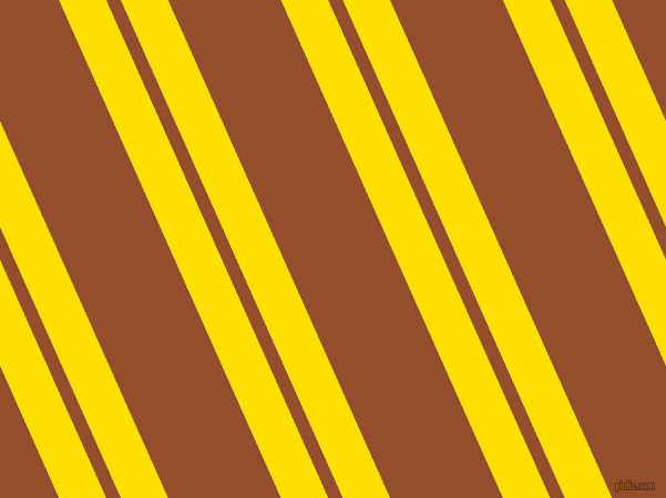 114 degree angles dual striped lines, 39 pixel lines width, 12 and 93 pixels line spacing, Golden Yellow and Alert Tan dual two line striped seamless tileable