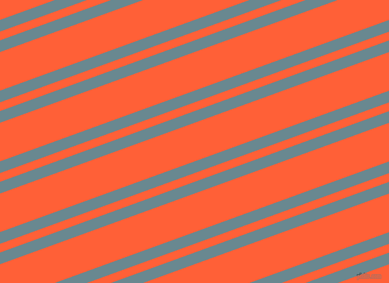 20 degree angle dual stripes line, 16 pixel line width, 12 and 53 pixel line spacingGothic and Outrageous Orange dual two line striped seamless tileable
