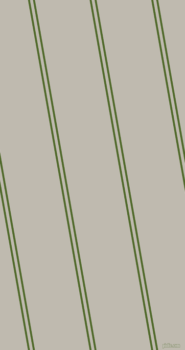 100 degree angles dual striped lines, 4 pixel lines width, 6 and 110 pixels line spacing, Green Leaf and Cotton Seed dual two line striped seamless tileable