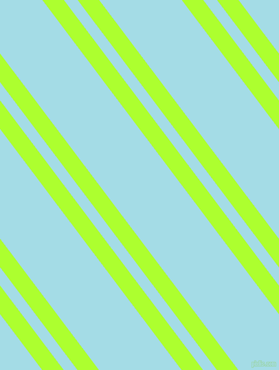 127 degree angle dual striped lines, 25 pixel lines width, 16 and 96 pixel line spacing, Green Yellow and Charlotte dual two line striped seamless tileable