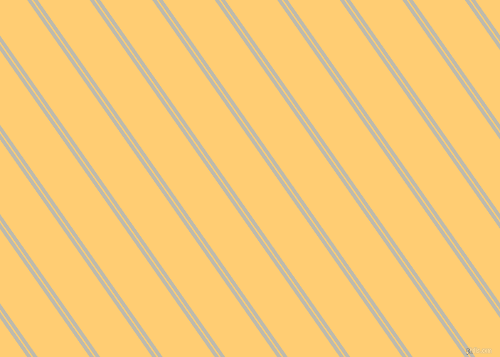 125 degree angles dual stripes line, 5 pixel line width, 2 and 60 pixels line spacing, Grey Nickel and Grandis dual two line striped seamless tileable