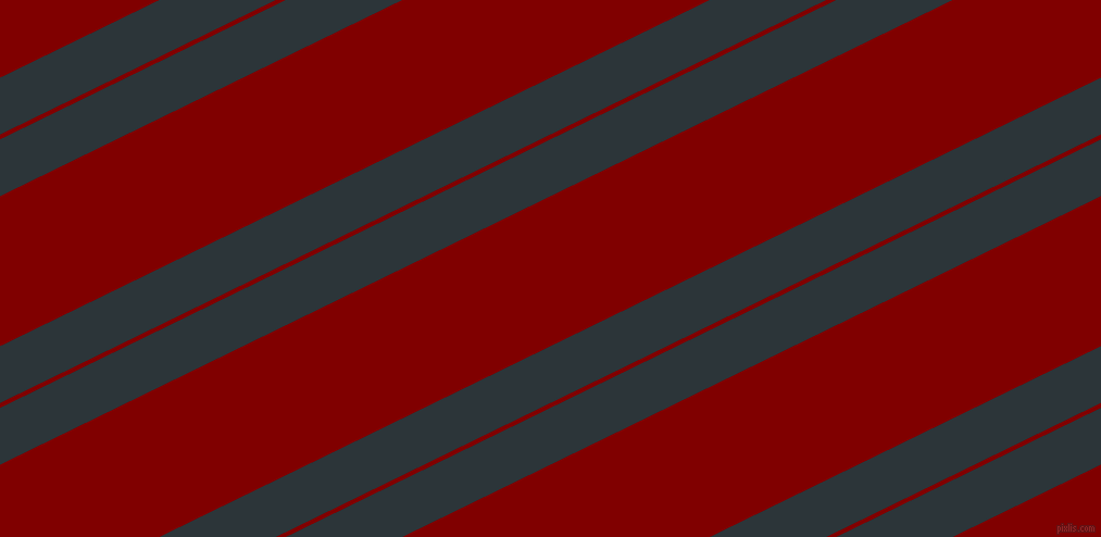 26 degree angle dual stripes lines, 47 pixel lines width, 4 and 124 pixel line spacing, Gunmetal and Maroon dual two line striped seamless tileable