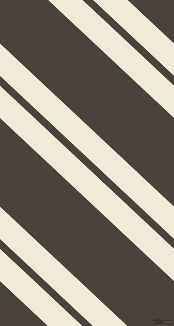 137 degree angle dual striped line, 46 pixel line width, 14 and 126 pixel line spacing, Half Pearl Lusta and Space Shuttle dual two line striped seamless tileable