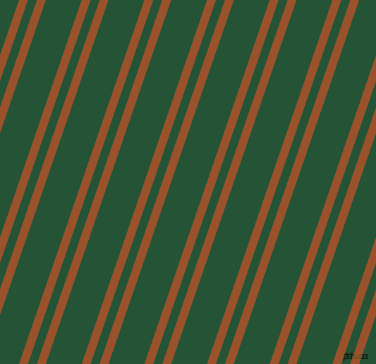 71 degree angles dual striped lines, 12 pixel lines width, 12 and 48 pixels line spacingHawaiian Tan and Kaitoke Green dual two line striped seamless tileable
