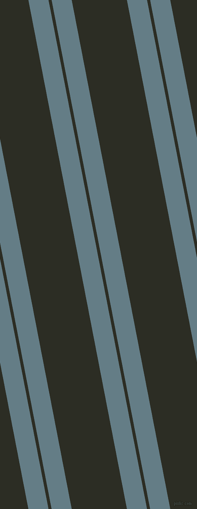101 degree angle dual striped lines, 39 pixel lines width, 6 and 107 pixel line spacing, Hoki and Green Waterloo dual two line striped seamless tileable