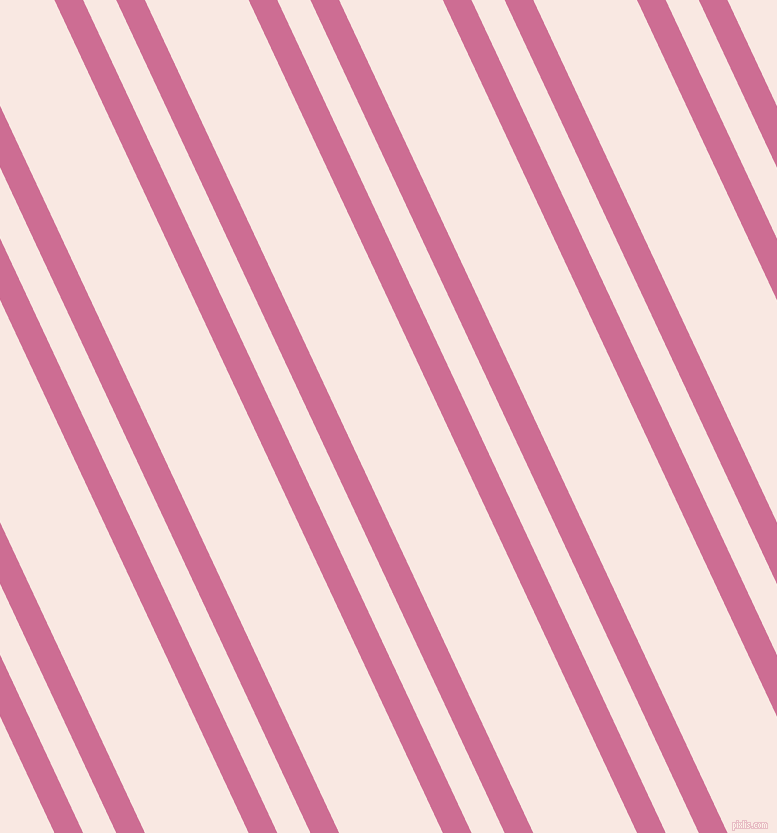 115 degree angle dual stripes line, 26 pixel line width, 30 and 94 pixel line spacing, Hopbush and Wisp Pink dual two line striped seamless tileable